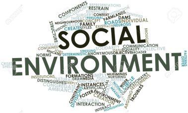 social enviroment